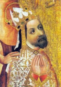 empereur Charles IV AQHT Strasbourg