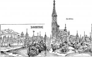 Strasbourg 1493