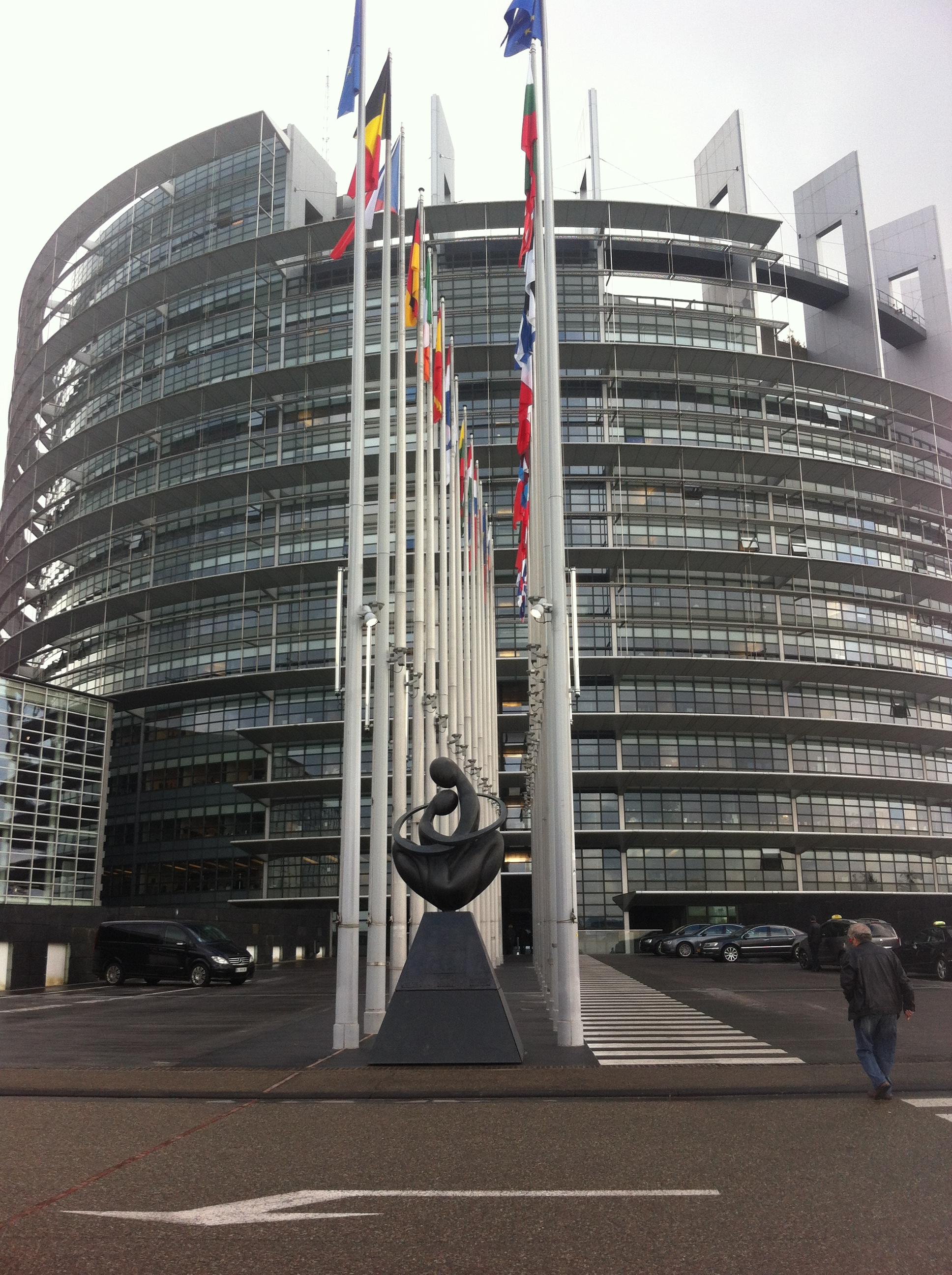 parlement-européen-visite-AQHT-octobre 2015