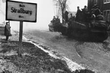 vers strasbourg 1944