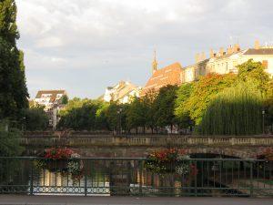 Pont du Marché, strasbourg AQHT